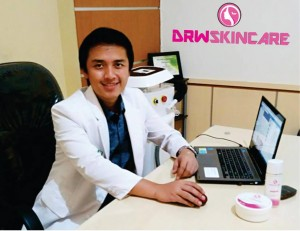 dr wahyu skincare